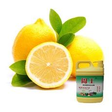 供应柠檬香精 餐洗类洗涤类 日化香精江西财盛化工洗洁精原料